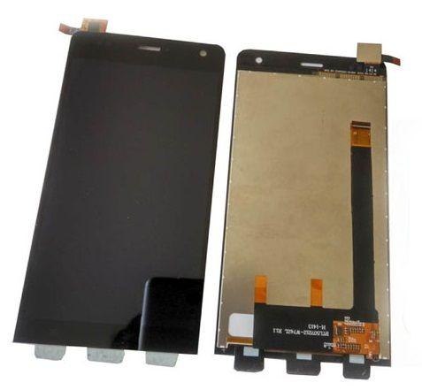 LCD (Дисплей) Explay Neo (в сборе с тачскрином) (black) Оригинал