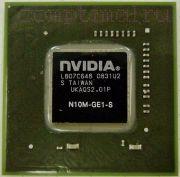 Видеочип Nvidia N10M-GE1-S