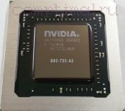 Видеочип Nvidia G92-720-A2