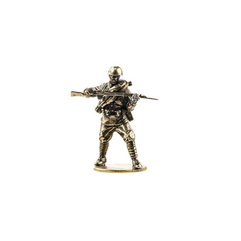 Фигурка солдатика в ассортименте