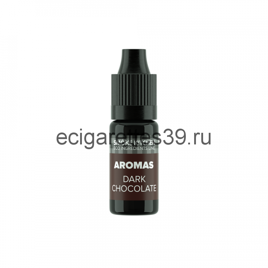Ароматизатор SmokeKitchen Aromas Dark chocolate (Темный шоколад)