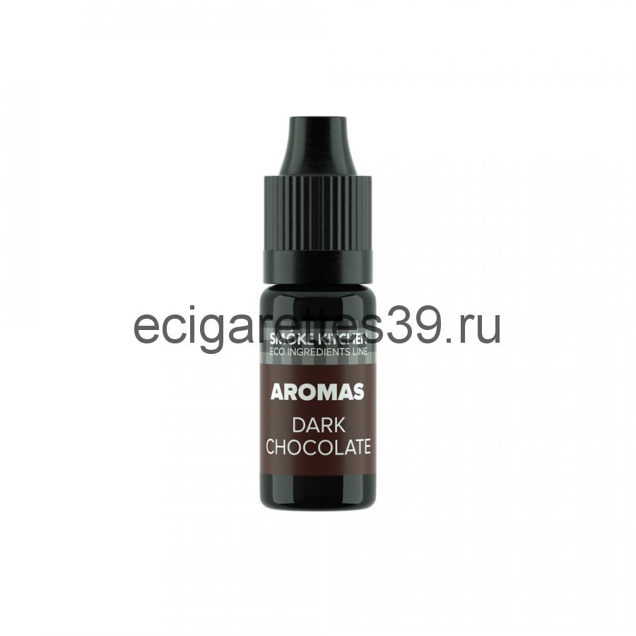 Ароматизатор SmokeKitchen Aromas Dark chocolate (Темный шоколад)