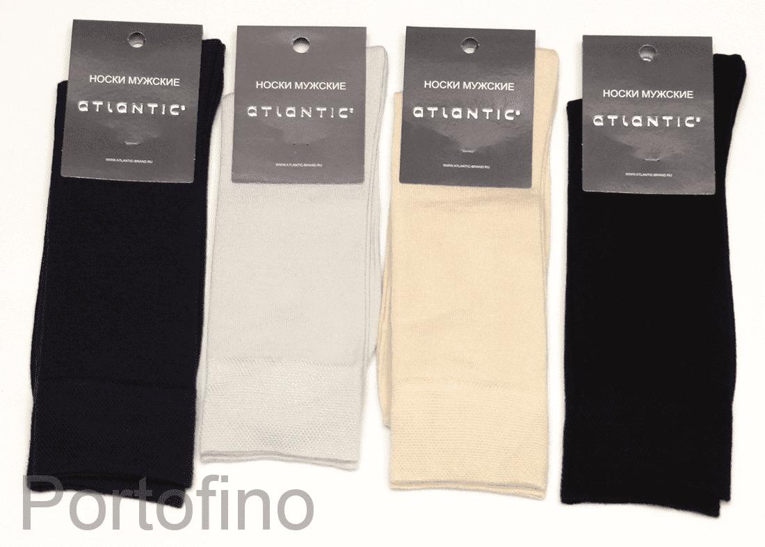 Мужские носки Атлантик бамбук MSC-203