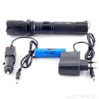 Электрошокер фонарь Police 1102 (Полис)