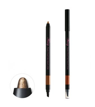 Карандаш для глаз гелевый Fascy Power Proof Gel Pencil Liner 0.4гр