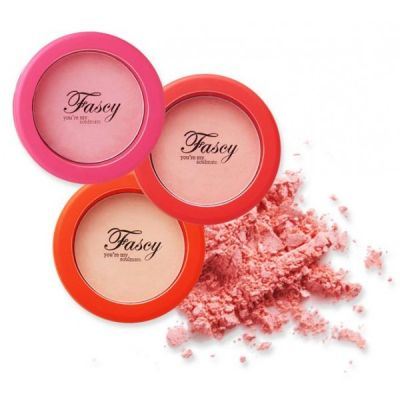Румяна для лица Fascy The Secret Blusher