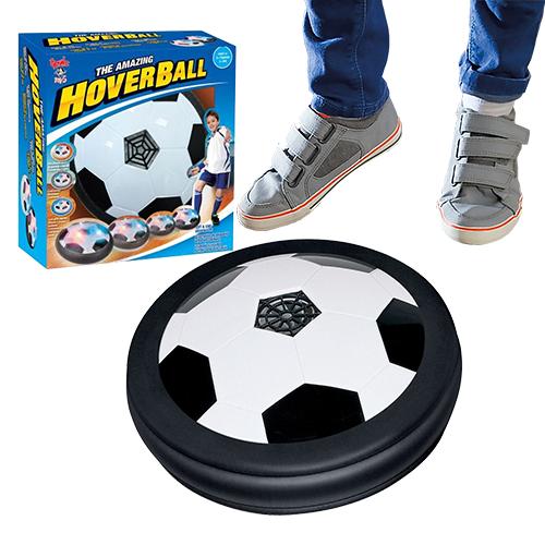 Домашний Аэрофутбол напольный HoverBall