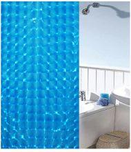 S-3DB Savol Штора для ванной комнаты
