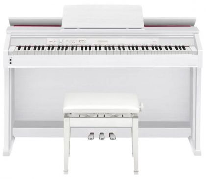 Casio Celviano AP-460WE Цифровое пианино