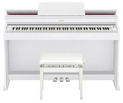 Casio Celviano AP-470WE Цифровое пианино