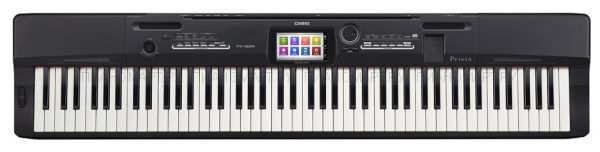 Casio Privia PX-360MBK Цифровое пианино