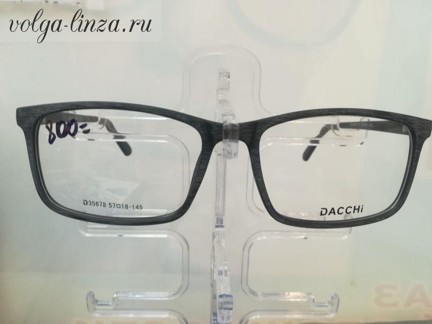 Оправа Dacchi D35678