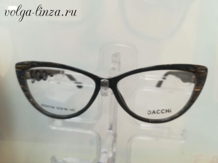 Оправа Dacchi D35474А