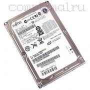 HDD для ноутбука (2,5'') 120 Gb/5400RPM — Fujitsu