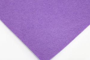 Фетр листовой, жесткий, толщина 2 мм, размер 30х30 см, цвет №07