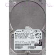 HDD для ноутбука (2,5'') 120 Gb/7200RPM — Hitachi