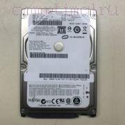 HDD для ноутбука (2,5'') 80 Gb/5400RPM — Fujitsu