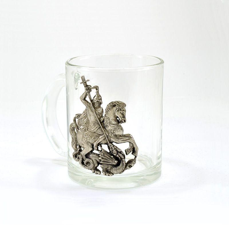 КРУЖКАГеоргий Победоносец коллекционная сувенирная