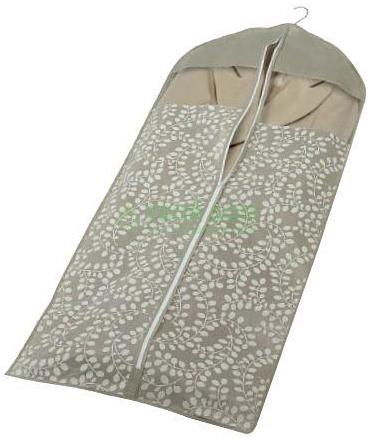 Чехол для одежды Морозный узор