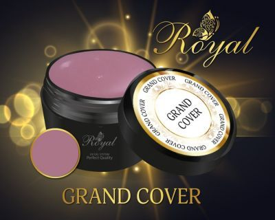 GRAND COVER ROYAL GEL