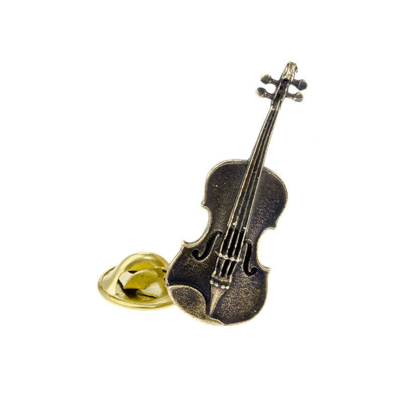 "Значок ""Скрипка"""