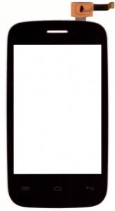 Тачскрин Explay N1 (телефон) (black) Оригинал