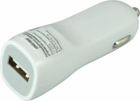 Автомобильное зарядное устройство SMARTBUY NOVA MKII (2,1A)