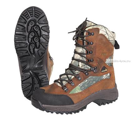 Купить Ботинки Norfin Trek (Артикул: 13991)