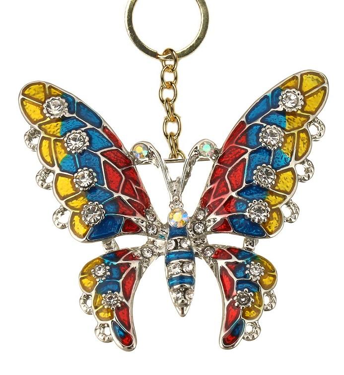 Брелок Бабочка