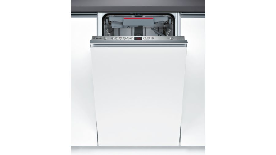 Встраиваемая посудомоечная машина Bosch SPV66MX30R