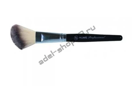 TRIUMPH - Кисть угловая для контура лица (синтетический ворс) НВВ-01