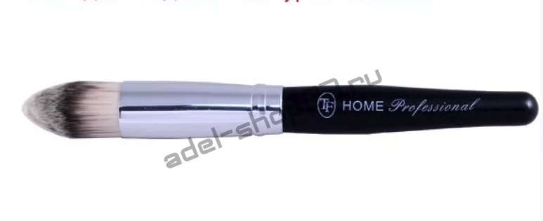 TRIUMPH - Кисть для создания контуров и оттенков (синтетический ворс) HBF-04