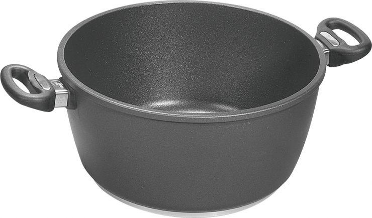 Кастрюля Lotan 6,5 литров с крышкой 26 x 15 см