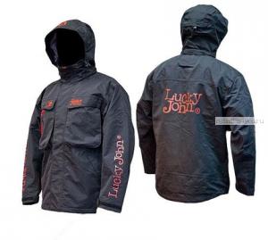 Куртка дождевая Lucky John (Артикул: LJ-104)