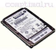 HDD для ноутбука (2,5'') IDE/60GB/5400RPM - Fujitsu