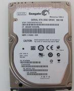 HDD серверный SCSI (2,5'') SATA/500GB/7200RPM — Seagate