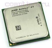 Процессор AMD Athlon 64 3200+ - 939, 1 ядро/1 поток, 2.0 GHz, 67W [491]