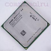 Процессор AMD Athlon 64 3400+ - 939, 1 ядро/1 поток, 2.2 GHz, 89W [547]