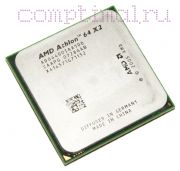 Процессор AMD Athlon 64 X2 4400+ - AM2, 65 нм, 2 ядра/2 потока, 2.3 GHz, 65W