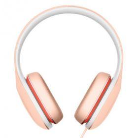 Наушники Xiaomi Mi Headphones Light Edition (оранжевый)