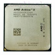 Процессор AMD Athlon II X2 250u - AM2+/AM3, 2 ядра/2 потоков, 1.6 GHz, 25W [1005]