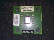 Процессор AMD Duron 1600 - 462, 1 ядро/1 поток, 1.6 GHz