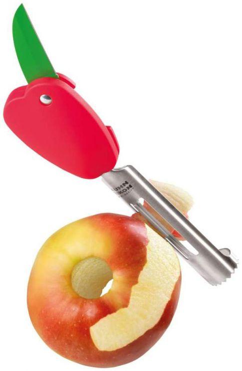 Нож для яблок многофункциональный Kuhn Rikon 23503