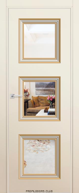 Profil Doors 55E