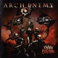 ARCH ENEMY - Khaos Legions (CD) 2011