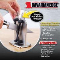 Точилка для кухонных ножей Bavarian Edge Knife Sharpener (6)