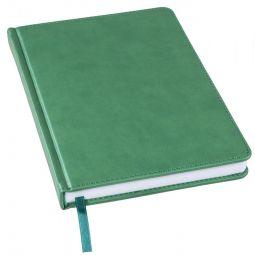зеленые недатированные ежедневники оптом