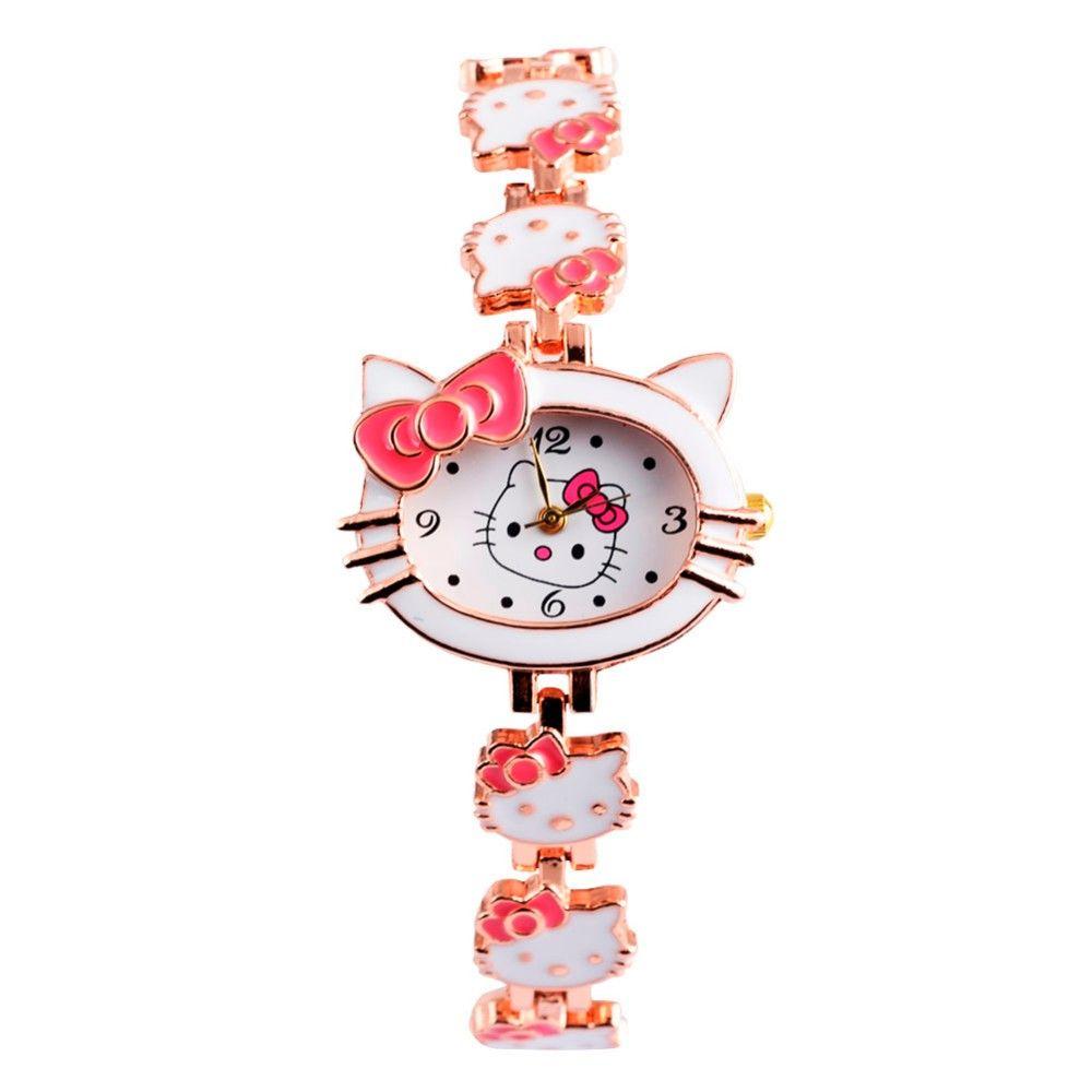 Наручные часы для девочки