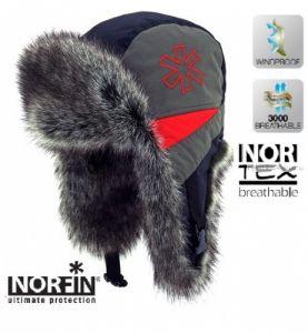 Шапка-ушанка Norfin Extreme (Артикул: 302790)