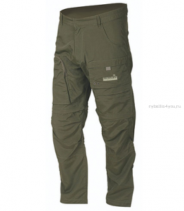 Штаны Norfin Convertable Pants ( Артикул: 66000)